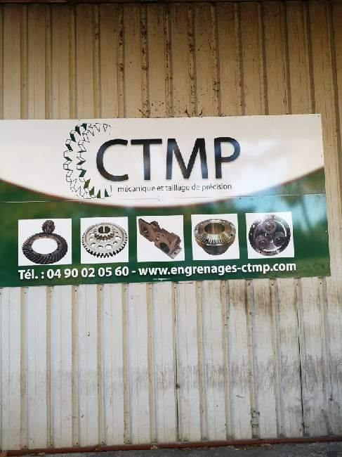 Reprise et extension d'une alarme à CTMP à Vedène